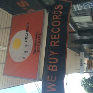 Egg Records